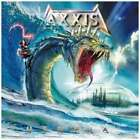 AXXIS UTOPIA CD NEW