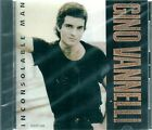 Gino Vannelli Inconsolable Man Japan CD POCP-1095
