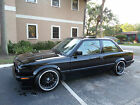 BMW: 3-Series 1989 bmw 325 i below $1100 dollars