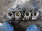 1985 kawasaki zx750 gpz750 carbs carburetors