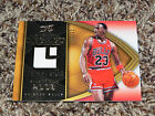 2008-09 Michael Jordan Upper Deck Legacy Hall of Fame Game Used Jersey #10 23