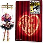 SDCC 2016 Ever After High Cedar Wood Exclusive Mattel Doll Monster Comic Con