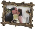 Home Decor Wedding Marry Memory Photo Holder Tree Branch Place Card Resin Frame