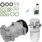 New Automotive Ac Compressor Kit 20151 Includes Drier Expansion Device