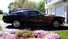 Ford Mustang fastback PS PB
