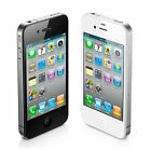 Original Unlocked Apple iphone 4 4G 32GB 35 TouchScreen GPS WIFI 5MP 3G