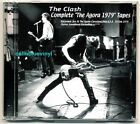 THE CLASH - COMPLETE THE AGORA 1979 TAPES CD