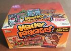 2013 Topps WACKY PACKAGES Series 10 Factory Sealed 24-Pack Box