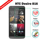 For HTC Desire 816 9H Premium Tempered Glass Screen Protector Protective Film