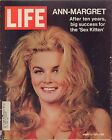 LIFE August 6,1971 Ann-Margret / Confrontation with General Patton / Water Babie