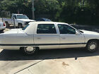Cadillac: DeVille White for $800 dollars