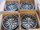 BMW F12 6 Series Genuine Style 312 20 Wheels Rims NEW
