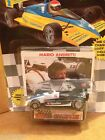 INDY CAR Racing Champions Indy Car # 6 Mario Andretti Havoline 1:64 die-cast