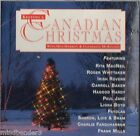 Keeping A Canadian Christmas - Rare CD - Paul Janz, Payolas, Frank Mills
