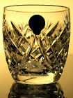 Waterford Crystal Donegal OLD FASHIONED Tumbler- Brand New, Ireland