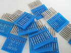 100 SCHMETZ 135X17 SIZE#20 / 125 INDUSTRIAL WALKING FOOT NEEDLES DPX17 SY3355