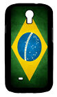 Brazilian Flag Samsung Galaxy S3 S4 S5 Case Cover