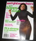 Weight Watchers magazine Jennifer Hudson 2013 March April FIT  STRONG 30 minute