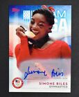 2016 Topps US Olympic and Paralympic Team Hopefuls Trading Cards 61