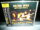 BRIAN MAY WITH COZY POWELL RESURRECTION JAPAN CD OBI 2300yen TOCP SEALED QUEEN