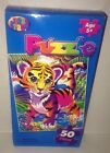 Lisa Frank Forrest 50 Piece Puzzle New And Sealed Rare Htf