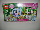 NEW 41053 Lego Disney Princess Cinderella Dream Carriage SEALED UNOPENED RETIRED