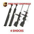 Set of 4 KYB Front Rear Shocks Struts fits CHRYSLER Pacifica 2004-08