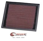 K&N Air Filter 96-04 LAND ROVER DISCOVERY / 96-02 RANGE ROVER * 33-2119 *
