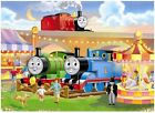 Friends: Thomas Goes to the Fair - 60 Piece Puzzle