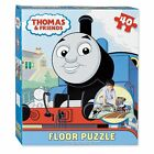 Thomas Wood Floor Puzzle 40 Pieces