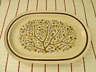 Noritake Primastone Green Tree #8328 Japan 14