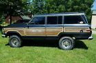 Jeep: Wagoneer BASE 1987 jeep for $1000 dollars