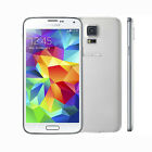 Unlocked 51 White Samsung Galaxy S5 4G LTE Android GSM GPS Smartphone A26