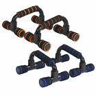 New Push Up Bars Stand Handle Exercise Training Pushup Chest Arms Tools BK