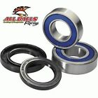 Yamaha XT600 E XT600E 2000 2001 2002 Front Wheel Bearings Seals Kit 25-1038