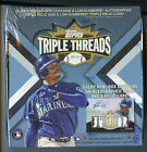 2012 TOPPS TRIPLE THREADS BASEBALL FACTORY SEALED BOX