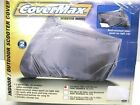 BRAND NEW Covermax Motorcycle Scooter Cover Small Cover for 50CC