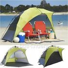 Shelter Sun Tent Canopy Shade Camping Beach Outdoor Rain Awning Picnic Hiking