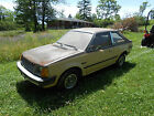 Ford: Escort Electrica Rare 1981 for $1000 dollars
