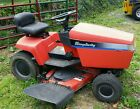Simplicity Hydro 15 Riding Lawn Mower