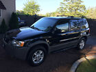 Ford: Escape XLT Awd 2002 for $3000 dollars
