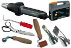 Steinel HG 2620 E DIGITAL ROOFING KIT 240V Electronic Hot Air Tool with Case