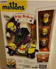 Mega Bloks Minions Vampire Surprise Pack happy birthday despicable me halloween