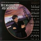 So I Married An Axe Murderer: Original Motion Picture Soundtrack by Bruce Brough
