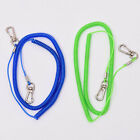 5m Lanyard Spring Rope Cable Tree Stand Hunting Camping Fishing Equipment