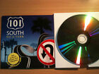 101 SOUTH ~'NO U-TURN'~RARE PROMO ONLY CD-r ACETATE 2009~GERMAN AOR~NEW