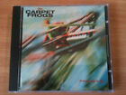 THE CARPET FROGS ~'PRETENDING TO FLY'~RARE CANADIAN CD 2006~w/BAND LETTER~NEW