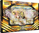 Pokmon TCG : BREAK Evolution Box