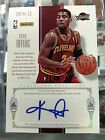 2012-13 Elite Series KYRIE IRVING GRANT HILL Dual Autograph Torch Auto 25 CLE
