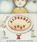 Alphabet Soup ExLibrary